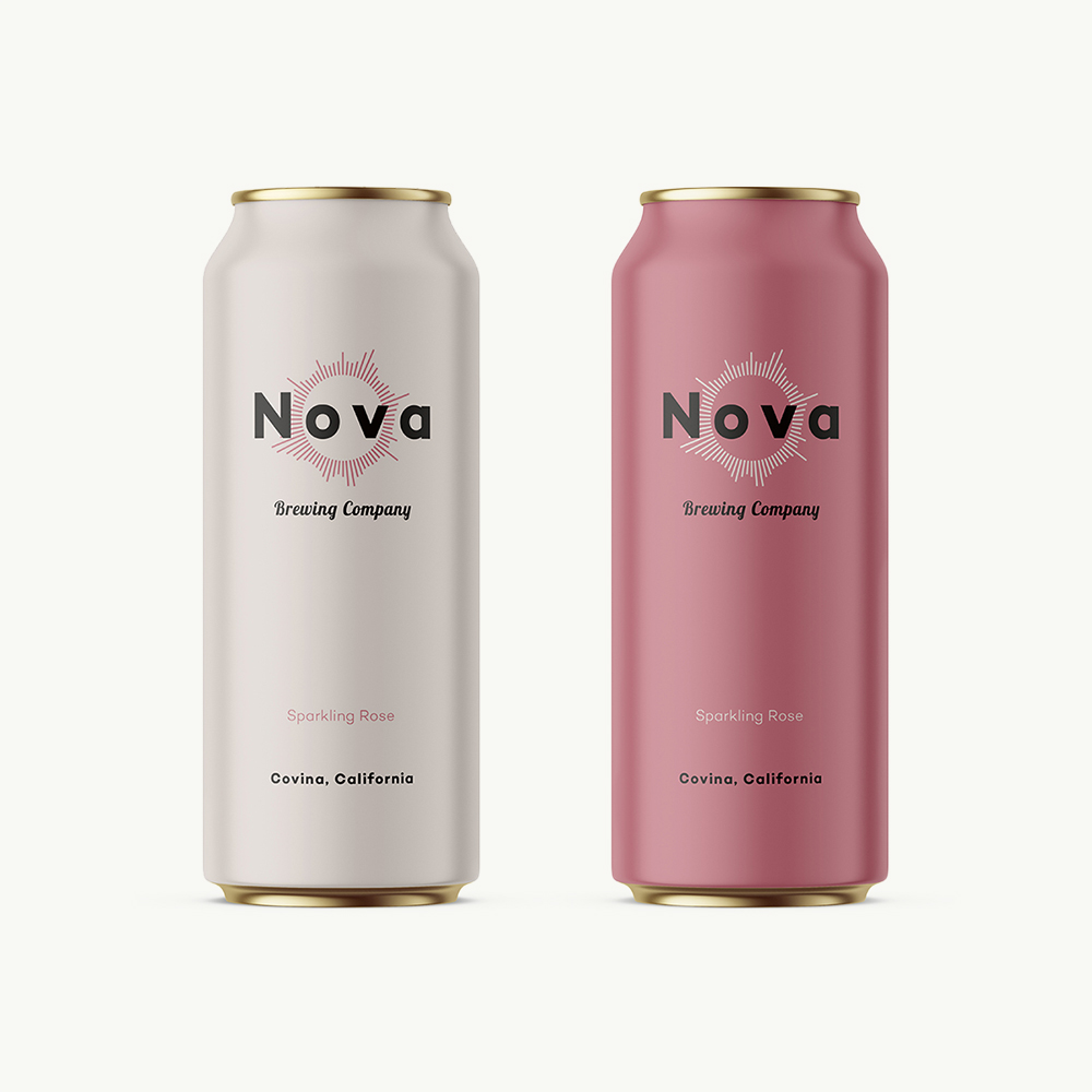 Nova Brewing Company